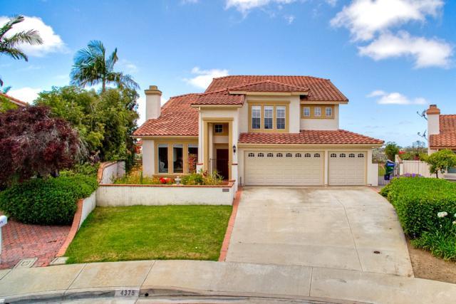 4375 Tuolumne Place, Carlsbad, CA 92010 (#180033958) :: Ascent Real Estate, Inc.