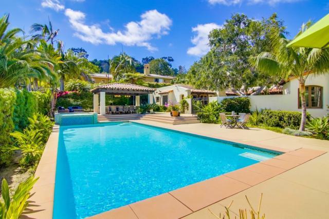 350 San Fernando, San Diego, CA 92106 (#180033976) :: Ghio Panissidi & Associates