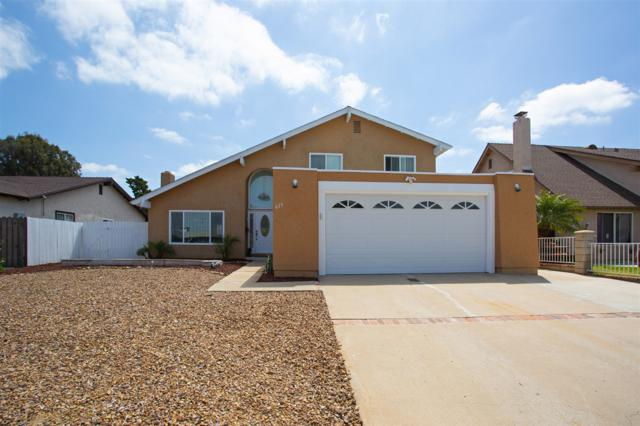 615 Alveda Ave, El Cajon, CA 92019 (#180033980) :: KRC Realty Services