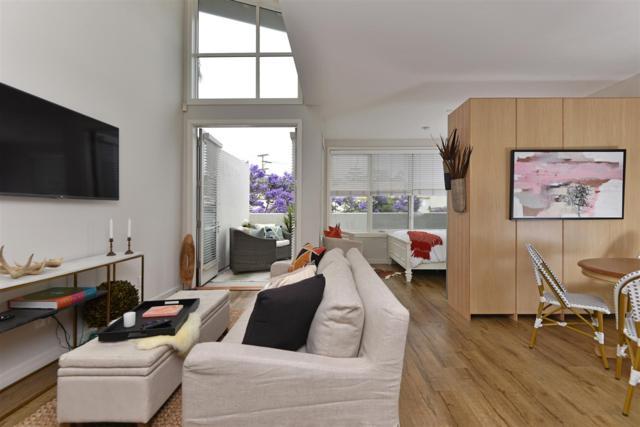 5490 La Jolla Boulevard K211, La Jolla, CA 92037 (#180033983) :: Coldwell Banker Residential Brokerage