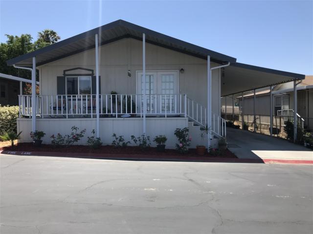 2400 W Valley Pkwy #76, Escondido, CA 92029 (#180033987) :: KRC Realty Services