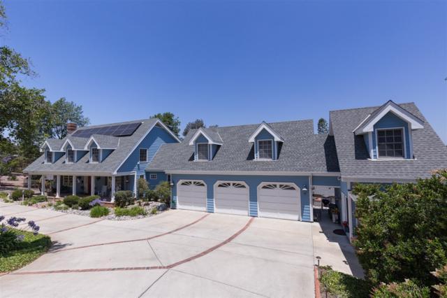 1620 Arrow Wood Ln, Vista, CA 92084 (#180033992) :: Ascent Real Estate, Inc.