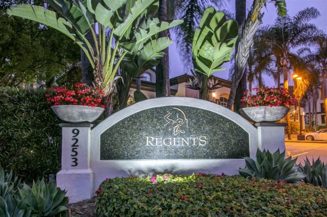 4165 Executive Dr F205, La Jolla, CA 92037 (#180034001) :: KRC Realty Services