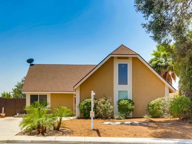416 Dorsey Way, Vista, CA 92083 (#180034012) :: Ascent Real Estate, Inc.