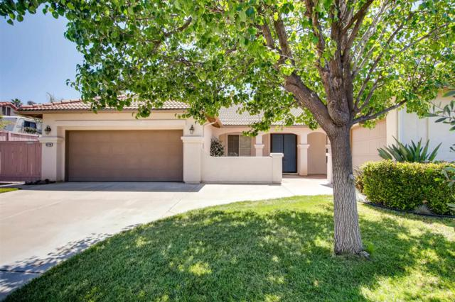 16719 Open View Rd, Ramona, CA 92065 (#180034031) :: Ascent Real Estate, Inc.
