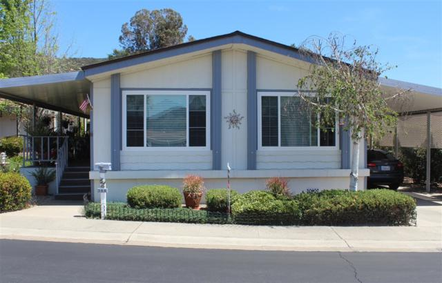 8975 Lawrence Welk Dr #366, Escondido, CA 92026 (#180034051) :: The Yarbrough Group