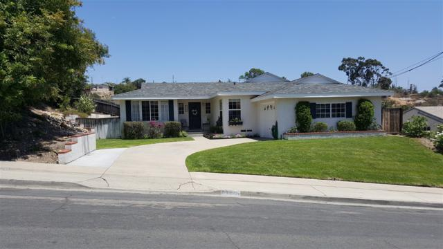6025 Nagel Street, La Mesa, CA 91942 (#180034076) :: Douglas Elliman - Ruth Pugh Group