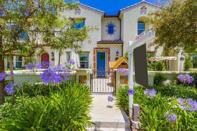16120 Paseo Del Sur, San Diego, CA 92127 (#180034086) :: KRC Realty Services