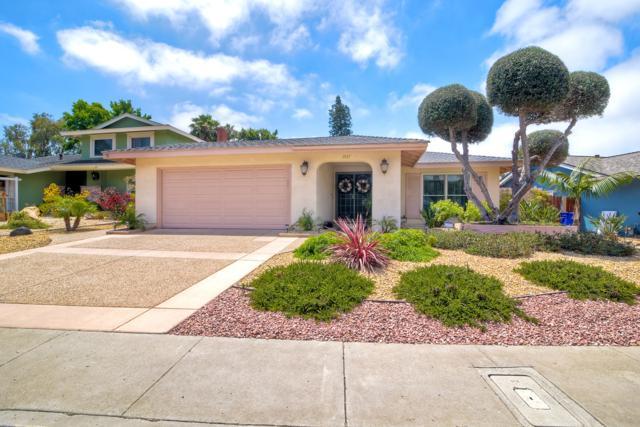6937 Petit St, San Diego, CA 92111 (#180034091) :: Ascent Real Estate, Inc.