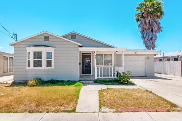 420 S Sunshine Avenue, El Cajon, CA 92020 (#180034092) :: KRC Realty Services