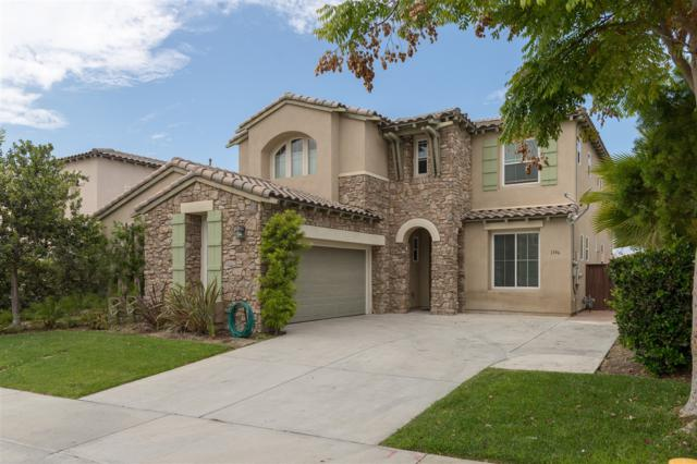 1346 Blue Sage Way, Chula Vista, CA 91915 (#180034094) :: Neuman & Neuman Real Estate Inc.