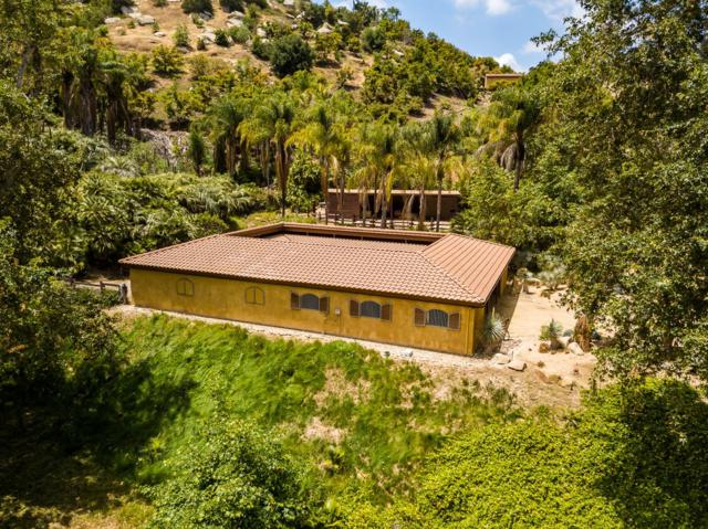 16239 Highland Valley Rd, Ramona, CA 92065 (#180034096) :: Ascent Real Estate, Inc.