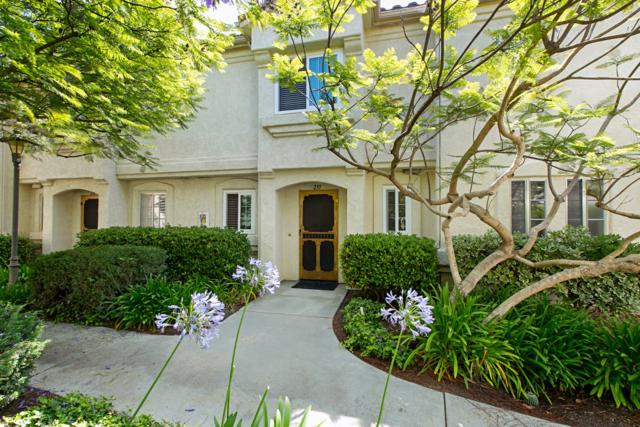 730 Breeze Hill Rd #233, Vista, CA 92081 (#180034100) :: Ascent Real Estate, Inc.