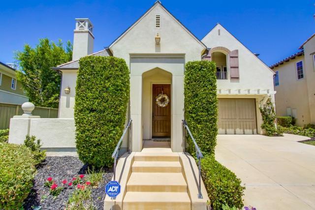 15608 Via Montecristo, San Diego, CA 92127 (#180034104) :: KRC Realty Services