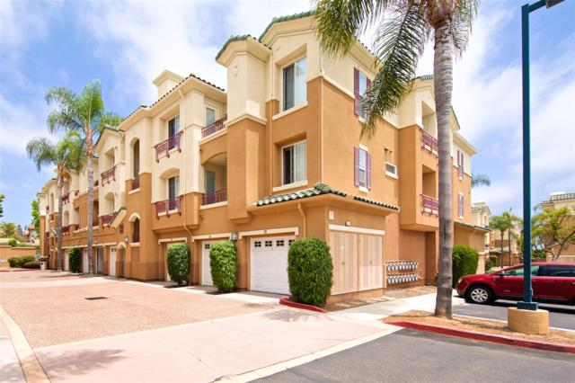 12368 Carmel Country Road D203, San Diego, CA 92130 (#180034105) :: Coldwell Banker Residential Brokerage