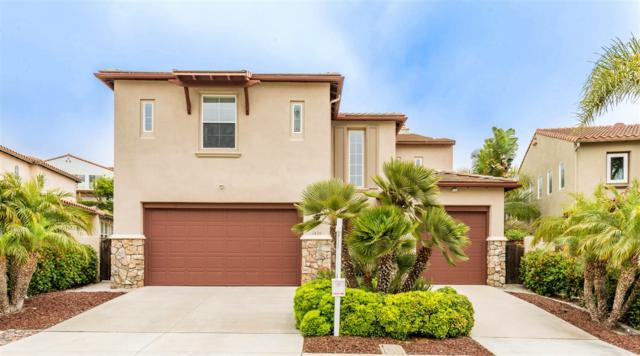 7438 Sundial Pl, Carlsbad, CA 92011 (#180034107) :: Whissel Realty