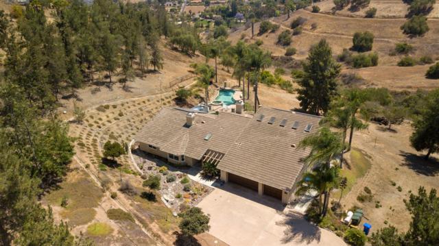 13921 Old San Pasqual, Escondido, CA 92027 (#180034110) :: KRC Realty Services
