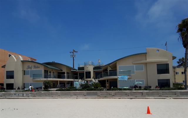 3443 Ocean Front Walk F, San Diego, CA 92109 (#180034126) :: Coldwell Banker Residential Brokerage