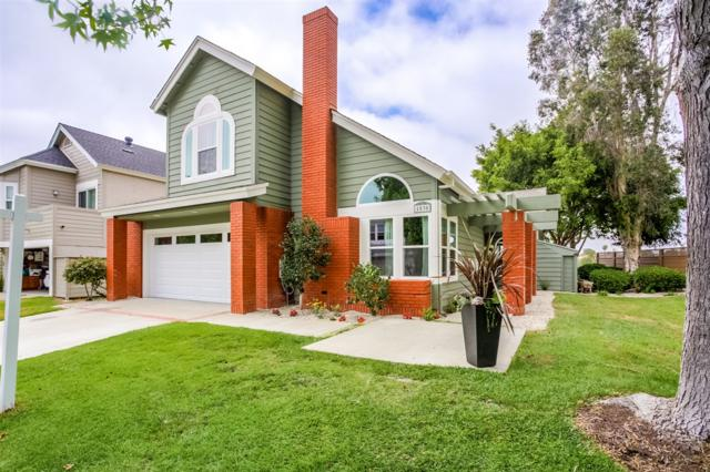 1530 Pacific Ranch Dr, Encinitas, CA 92024 (#180034132) :: Coldwell Banker Residential Brokerage