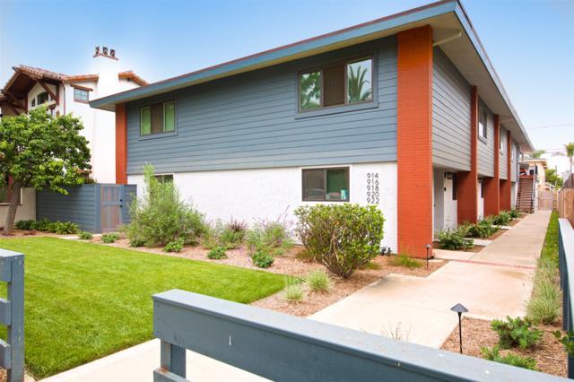 922 E Ave, Coronado, CA 92118 (#180034133) :: Ascent Real Estate, Inc.