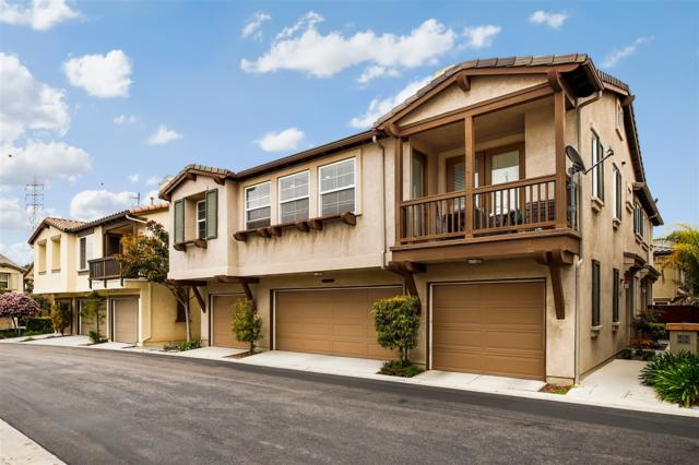 263 Salinas Dr #156, Chula Vista, CA 91914 (#180034146) :: Ascent Real Estate, Inc.