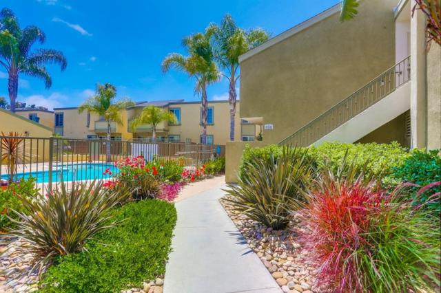 5404 Balboa Arms Drive #456, San Diego, CA 92117 (#180034147) :: Ascent Real Estate, Inc.