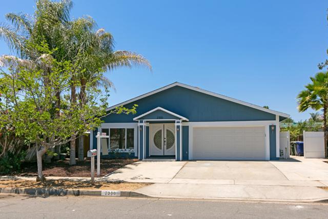 2300 Lee Ave, Escondido, CA 92027 (#180034149) :: Ascent Real Estate, Inc.