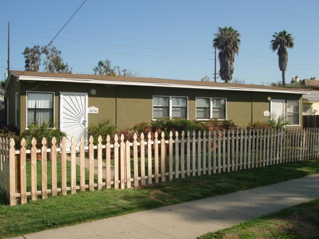 2034-36 Balboa Avenue, San Diego, CA 92109 (#180034172) :: The Yarbrough Group