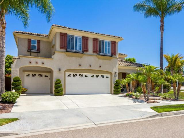 9798 Fox Valley Ct, San Diego, CA 92127 (#180034180) :: KRC Realty Services