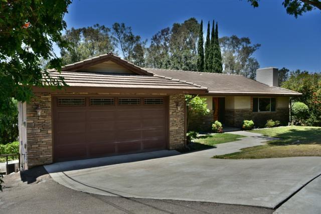1996 Milford Place, El Cajon, CA 92020 (#180034196) :: Keller Williams - Triolo Realty Group