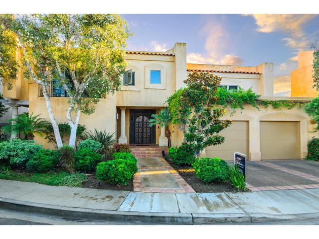 6 Sixpence, Coronado, CA 92118 (#180034199) :: Keller Williams - Triolo Realty Group