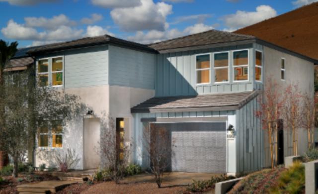 8942 Trailridge Avenue Lot 180, Plan 1, Santee, CA 92071 (#180034220) :: The Yarbrough Group