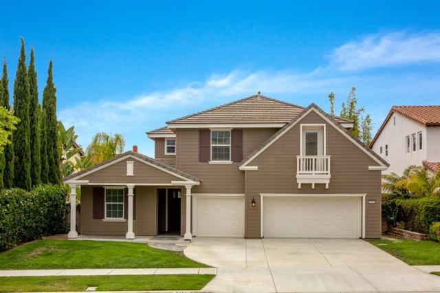 7061 Marsh Wren Street, Carlsbad, CA 92011 (#180034224) :: Beachside Realty