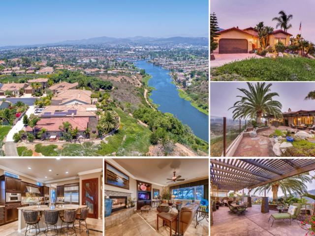 916 Camino Del Arroyo Drive, San Marcos, CA 92078 (#180034226) :: Jacobo Realty Group