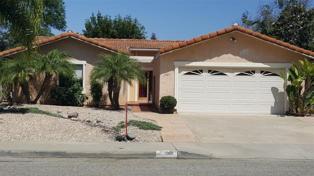 1901 Cortez Ave, Escondido, CA 92026 (#180034245) :: Beachside Realty