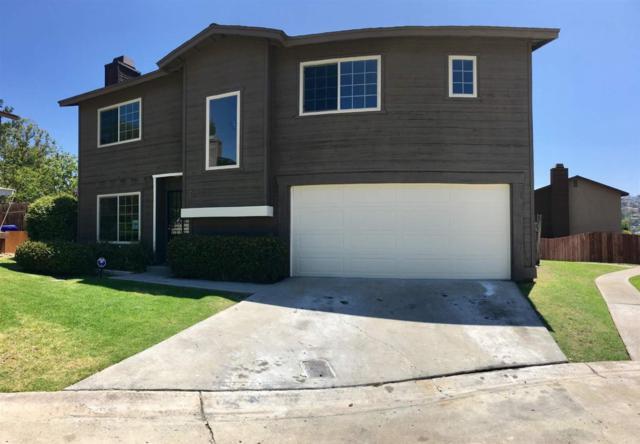 7670 Homewood Pl, La Mesa, CA 91942 (#180034252) :: Douglas Elliman - Ruth Pugh Group