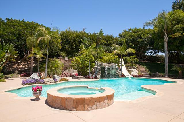 14351 Rancho Santa Fe Lakes Drive, Rancho Santa Fe, CA 92067 (#180034262) :: The Yarbrough Group