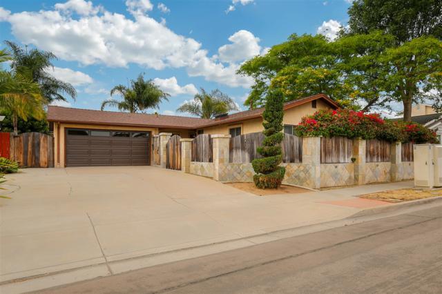 2794 Luna Ave, San Diego, CA 92117 (#180034268) :: Ascent Real Estate, Inc.