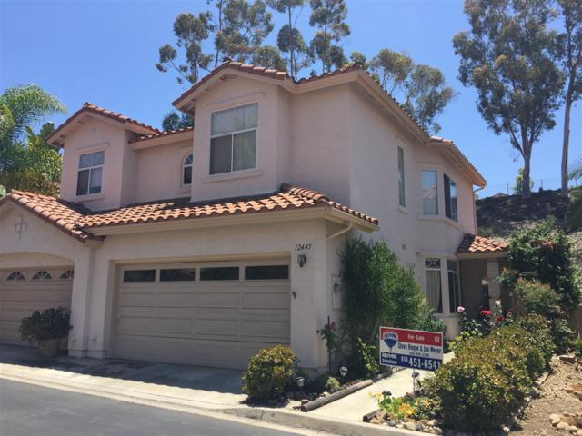 12445 Caminito Brioso, San Diego, CA 92131 (#180034269) :: Coldwell Banker Residential Brokerage