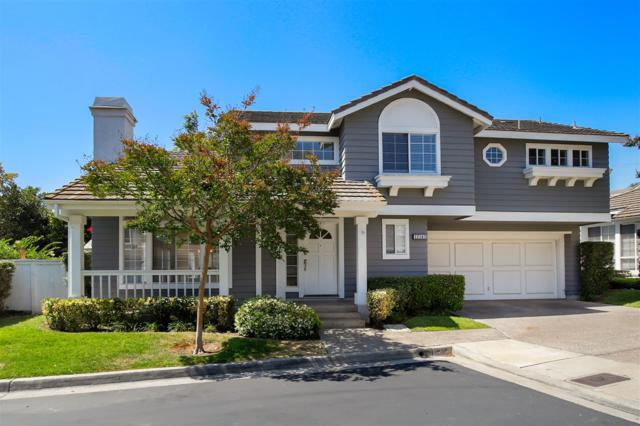 12143 Stanwix Sq, San Diego, CA 92128 (#180034271) :: Coldwell Banker Residential Brokerage