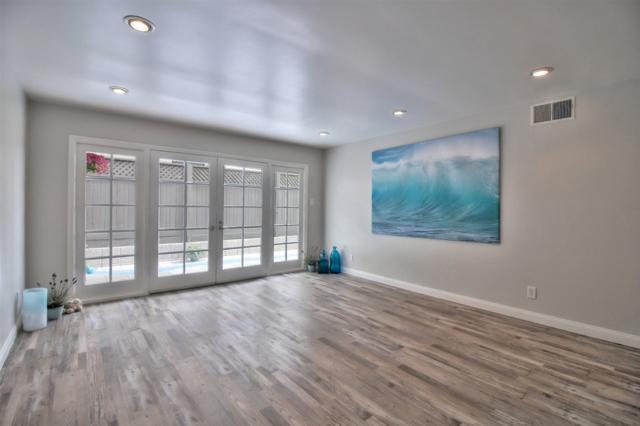 439 Rosemont St, La Jolla, CA 92037 (#180034282) :: Coldwell Banker Residential Brokerage