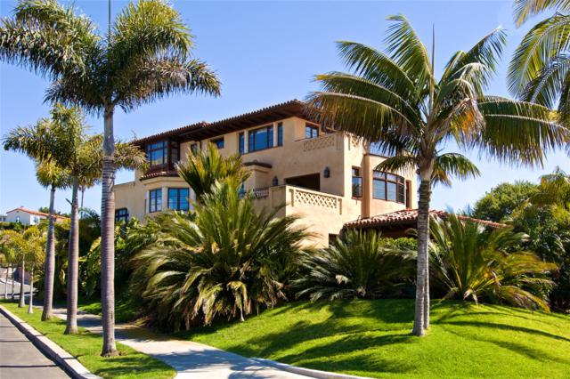 1135 Barcelona Dr, San Diego, CA 92107 (#180034290) :: The Yarbrough Group