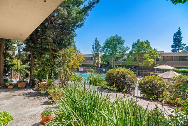 5700 Baltimore Dr #57, La Mesa, CA 91942 (#180034295) :: Douglas Elliman - Ruth Pugh Group
