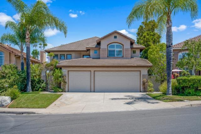 11416 Monticook Ct, San Diego, CA 92127 (#180034301) :: Coldwell Banker Residential Brokerage