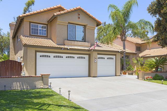 722 Avenida Abeja, San Marcos, CA 92069 (#180034302) :: Jacobo Realty Group