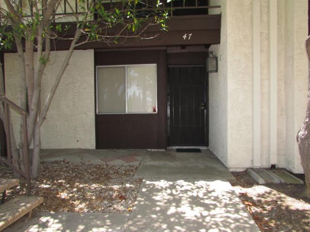6878 Navajo Rd #47, San Diego, CA 92119 (#180034305) :: Coldwell Banker Residential Brokerage