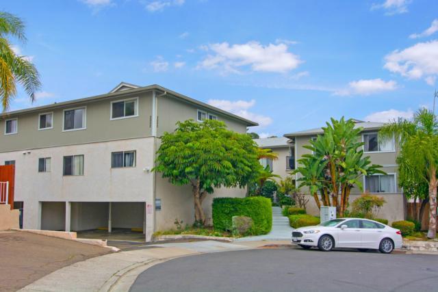 2002 Missouri St #6, San Diego, CA 92109 (#180034307) :: Coldwell Banker Residential Brokerage