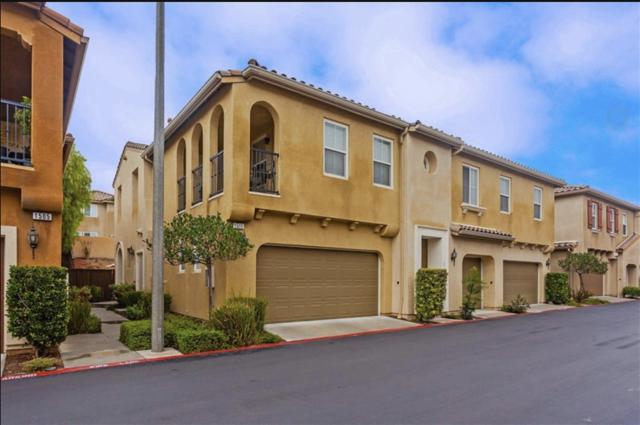 1511 Laurel Grove Dr #2, Chula Vista, CA 91915 (#180034311) :: Beachside Realty