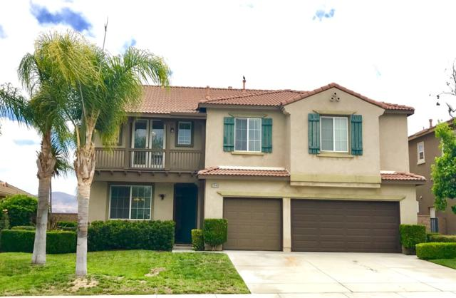 31940 Serrento Dr, Murrieta, CA 92563 (#180034329) :: Farland Realty