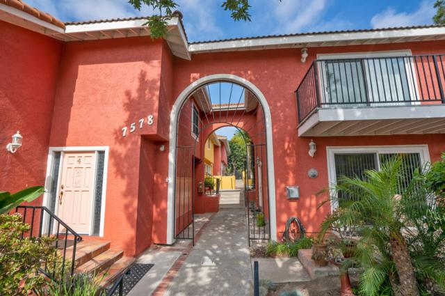 7578 Gibraltar Street #7, Carlsbad, CA 92009 (#180034341) :: Beachside Realty